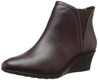 Amazon.com | Hush Puppies Women's Electra Rowley Boot