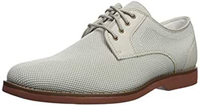 G.H. Bass & Co. Mens Proctor Off-White Size: 7