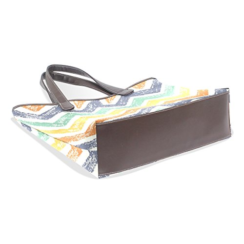 l'épaule à à Multicolore femme TIZORAX Sac pour porter tR8aY