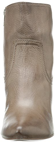 FRYE Womens Regina Covered Wedge Boot Grey UbJEdU
