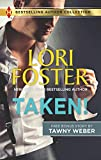 TAKEN! & A SEAL's Seduction: A 2-in-1 Collection (Harlequin Bestselling Author Collection)