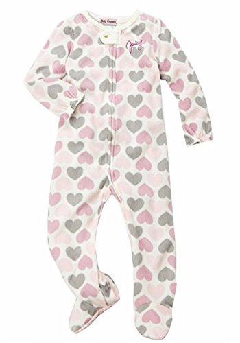 Juicy Couture Kids Fleece - 6