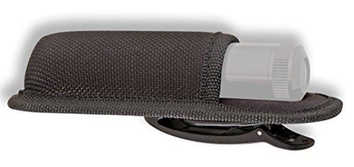 (Maglite XL Series Flashlight Holster - Black)