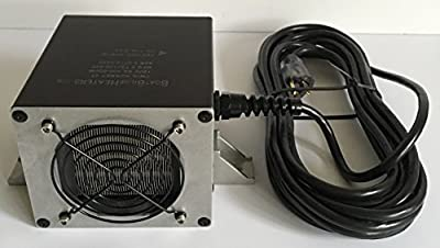 Twin Hornet 45 800w Boat Bilge Engine Compartment Heater