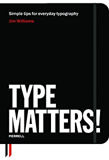 Type Matters! (1858945674) | Amazon Products