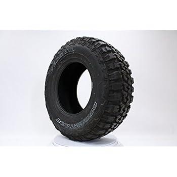 Amazon Com Federal Couragia M T Mud Terrain Radial Tire 35x12