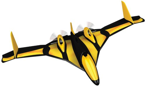 Estes Viper RC Airplane with Motion Sensing Control