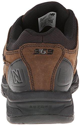 New Balance Hombre mw969Walking zapatos Marrón