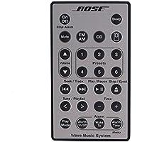 Bose Remote Control for Wave Music System AWRCC1 AWRCC2 Black