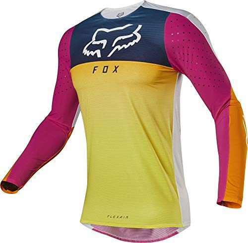 Fox Racing 2019 Flexair Jersey - Idol LE (MEDIUM) (MULTI) ()
