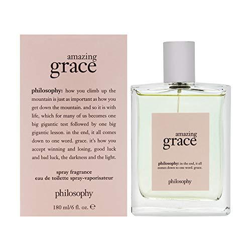 Philosophy Amazing Grace 6.0 oz Eau de Toilette Spray