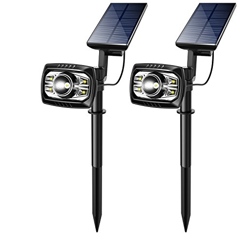 Mains Powered Led Garden Lights in US - 8