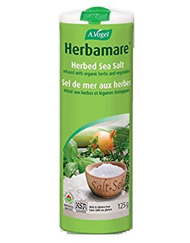 (A Vogel Organic Herbamare, 4.4)