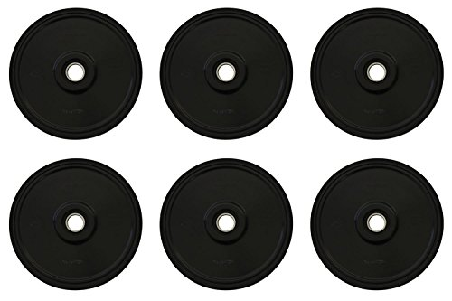 PDD Front & Mid Rail STD Idler Wheels Kit for Snowmobile ARCTIC CAT AC 440 Sno Pro 2006
