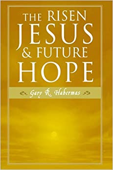 Book The Risen Jesus and Future Hope
