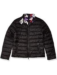 Women's Reversible Puffer Jacket