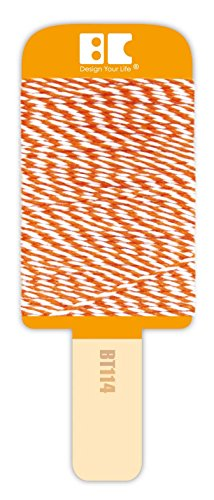 Price comparison product image Best Creation Baker's Twine,  15-Yard,  Orange