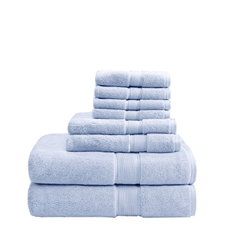Compare Price To Light Blue And Brown Towels