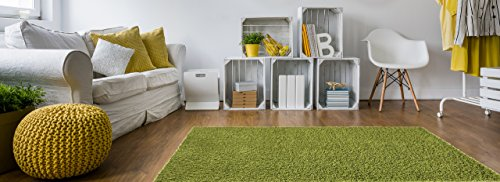Soft Shag Area Rug 20