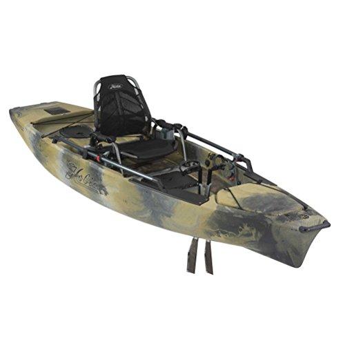 Hobie Mirage Pro Angler 12 Camo Kayak 2017 - 12ft/Camo