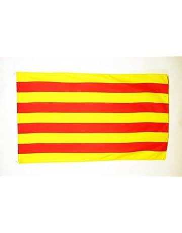 90x150cm Cuba Drapeaux Polyester Bureau//Activit/é//D/éfil/é//Festival//D/écoration WGD 3X5 Ft