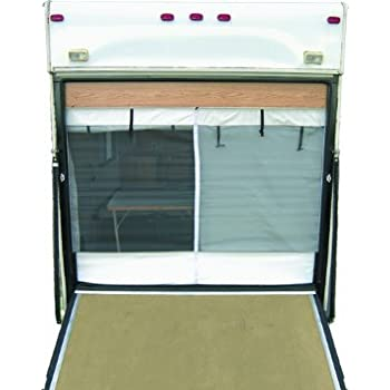 Amazon.com: Classic Accessories RV Toy Hauler Trailer