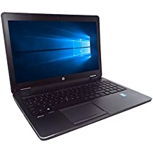 "HP ZBook 15 15.6"" Mobile Workstation Laptop PC, Intel Core i7-4810MQ 2.8GHz, 32GB DDR3 RAM, 512GB SSD, NVIDIA Quadro K1100M, Win-7 Pro x64"