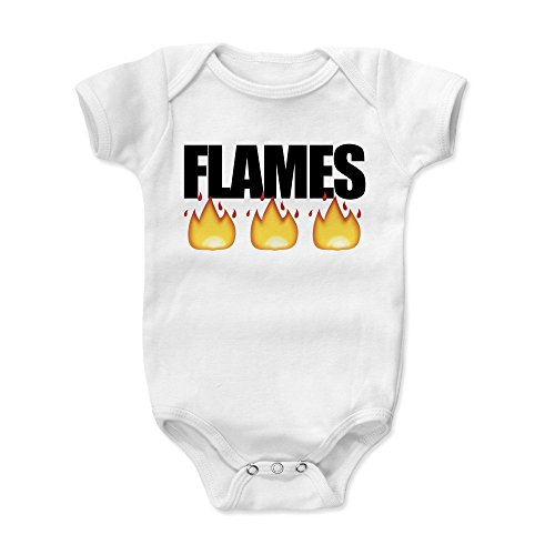 500 LEVEL Curtis Lepore Baby Onesie 3-6 Months White - Curtis Lepore Fire (Gorilla Costume Youtube)