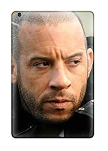 High-quality Durability Case For Ipad Mini/mini 2(vin Diesel For Cell Phone )