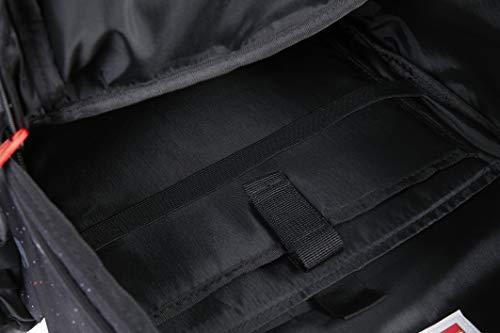 Amazon.com | Lego School Double Backpack Star Wars Darth Vader Core Line | Kids Backpacks