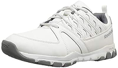 Reebok Women's Sublite Work Rb424_1 Industrial and Construction Shoe