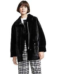 Women's Lindsay Sherpa Coat