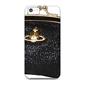 Apple Iphone 5c FSE15711oFUk Unique Design High-definition Vivienne Westwood Clutch Classic Pattern Perfect Hard Phone Cases -JohnPrimeauMaurice