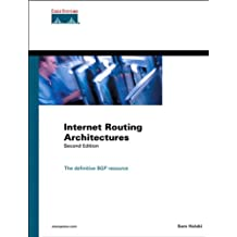 Internet Routing Architectures (2nd Edition) (Networking Technology)