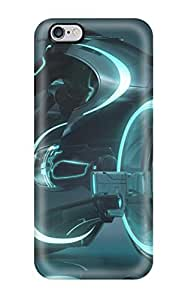 TYH - Durable Tron Light Cycle Back Case/cover For Iphone 6 4.7 phone case