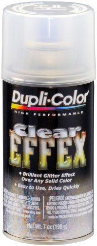 Dupli-Color EEFX10007 Clear Effex - 7 oz.