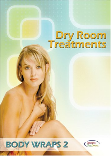 Dry Room Treatments: Body Wraps, Vol. 2