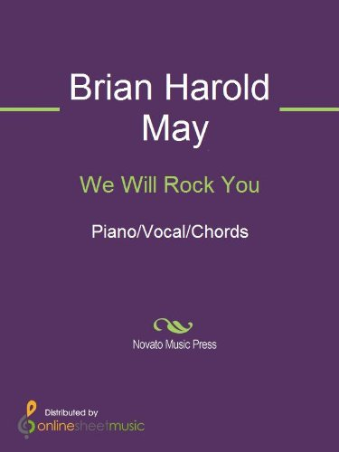 We Will Rock You Kindle Edition By Brian Harold May Arts