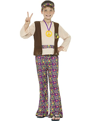 70s fancy dress hippie - 1