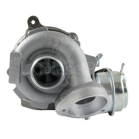 BMW 320d Turbocompresor GT1749 V marca nueva - 717478 - 0006/717478 - 5006S VNT Turbo: Amazon.es: Coche y moto