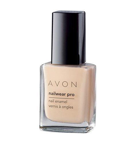 Avon Nailwear Pro Sheer French ()
