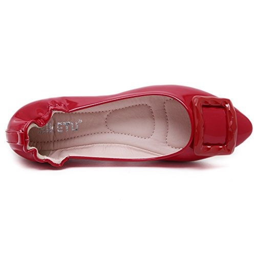 CFP CFP zapatilla zapatilla mujer Red CFP Red baja baja mujer qRAEXgXx