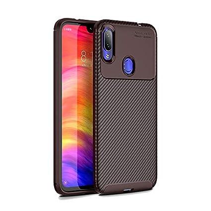 Amazon.com: Xtanb - Funda para Xiaomi Redmi Note 7 Dissape ...