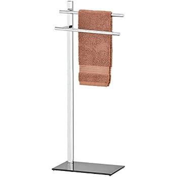 Amazon.com: Oil Rubbed Bronze Countertop Double Hand Towel ...