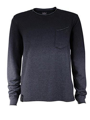 khujo(TM) - Pull - Robe - Homme -  gris - Large