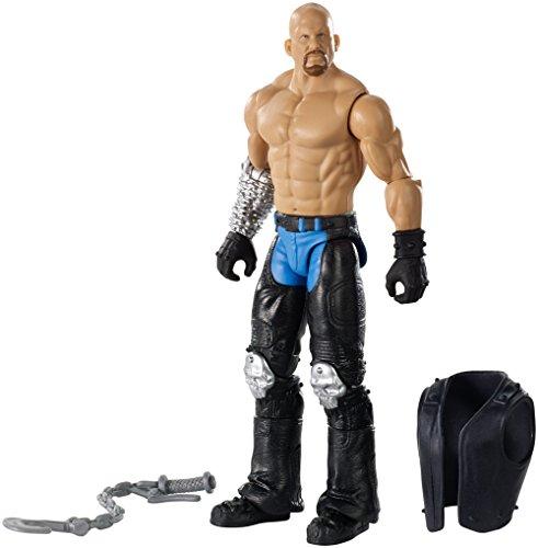 WWE Create A Superstar Stone Cold Steve Austin Figure Pack