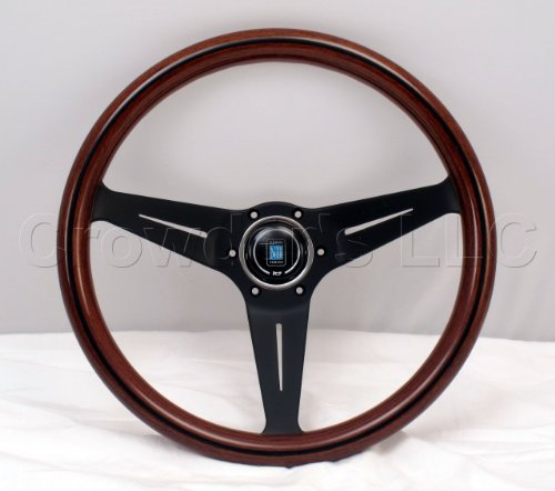 nardi deep dish steering wheel - 3