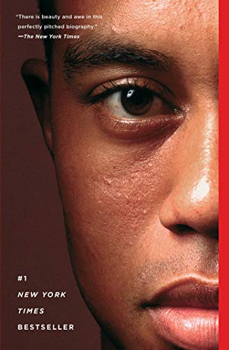 (Tiger Woods )