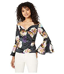 Image of the product Nicole Miller Womens Off that is listed on the catalogue brand of Nicole Miller.