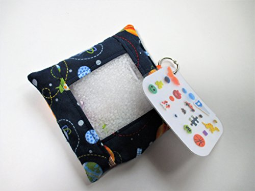 Outerspace Busy bag ()
